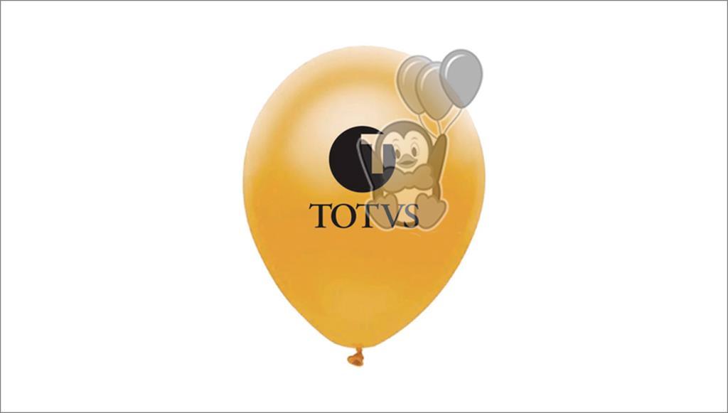 Balões Personalizados em Látex